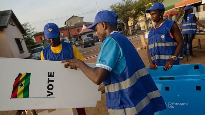 Ghana Election: THE WORRY OF THE OPPOSITION