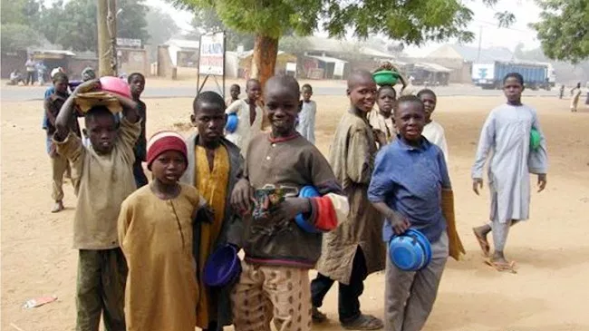 Children Now Turn to Violence for Livelihood,  In The Northern Part of  Nigeria Says Prominent Socio-cultural Group