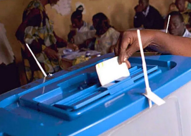 Regional Elections Hold in Cameroon For the First Time