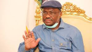 Insecurity: Tell Nigerians The Truths  Wike to NGF and  PGF