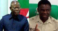 Your Plan Will Not Work- Shaibu Tell's Oshiomhole Over Edo Election