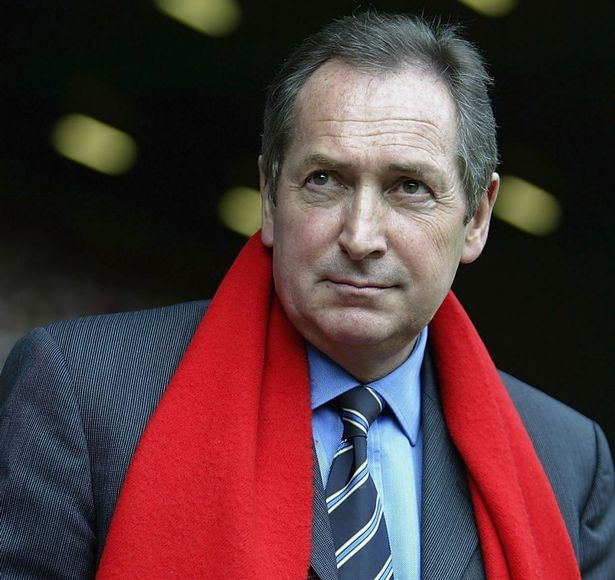 Gerard Houllier, Former Liverpool Manager Dies At 73.