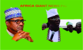 Aare Ona-Kakanfo to Buhari you have failed allow governor do their jobs