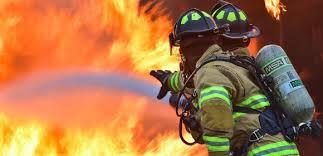 BREAKING: NIS Headquarters in Abuja razes by Fire