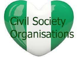 Six-eight CSOs call's for President Buhari's resignation