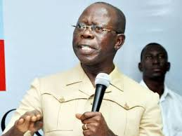 APC Membership Revalidation Exercise is unconstitutional- Oshiomhole