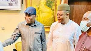 Fani-Kayode visit  Goodluck Jonathan amid rumours of defecting to APC