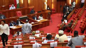 insecurity in Nigeria- some senator are for and against  State policing,