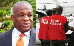 You Can't try me again Senator Kalu tells  the federal government