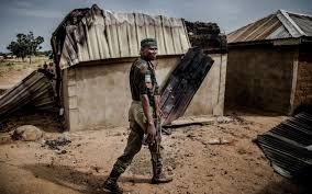 Some communities in ovia north east in Edo state is under siege by suspected herdsmen,  seven reportedly kill.