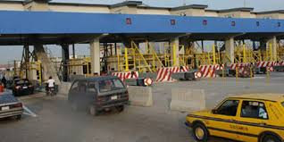 #EndSARS: The Lagos State Judicial Panel on Restitution for victims of police brutality and other related matters as asked LCC  Reposes Lekki Toll Gate