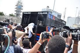 Molestation of Lekki tollgate protesters takes us back to military era, says CAPPA