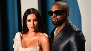 Kanye West wife, Kardashian files for Divorce, in a Los Angeles superior court.