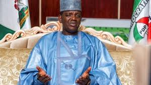 Governor Bello Mattawale of Zamfara, has been summoned by President Buhari, over Insecurity in his State.