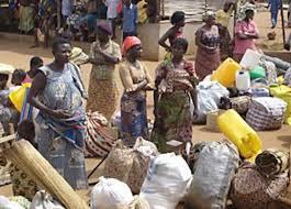 Intensify Effort to Repatriate Displaced Ogun Residents in Benin Republic. Nigeria senate to president Buhari.