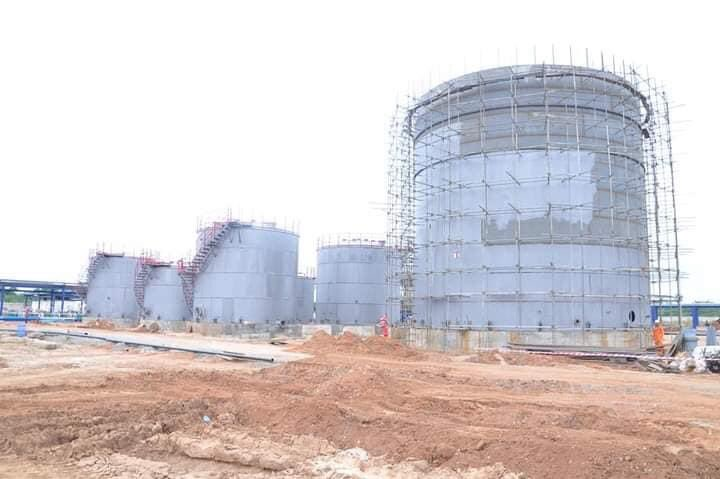 Edo state gets another Modular Refinery, Power Plant, others