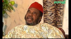 place a condoms in the bags of your husband whenever is going out .Veteran actor, Pete Edochie advices women on how to handle their cheating husbands