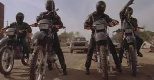 Nigeria: Gunmen on Motorbikes Kill Dozens in Northwest Zamfara