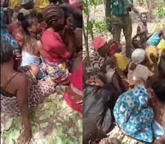 Bandits Issue Death Threats to 29 Afaka Students – Insist on N300 million ransom, After 37 Days in Captivity