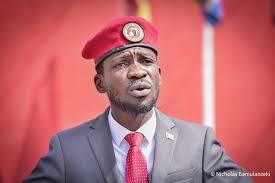 Uganda's Opposition Figure Bobi Wine Gets $166,700 Tax Bill For Armoured Car