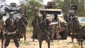 Acting IGP Alkali's ancestral home in Yobe taking over by Boko Haram.