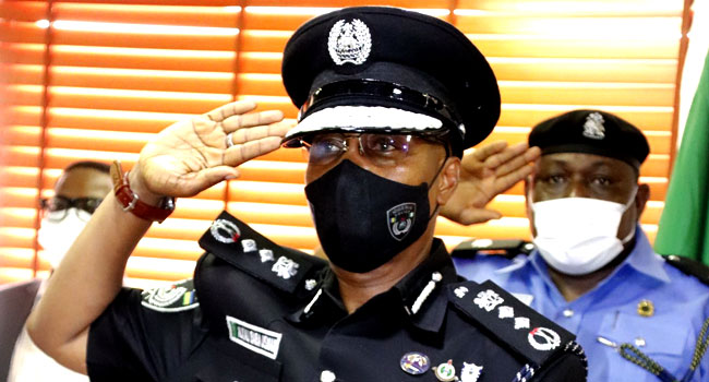 Acting IGP Usman Baba Retains Frank Mba As Police PRO And Appoints Inuwa As Force Secretary,