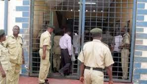 Attempted jail break in Kano