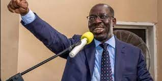 Nigeria in dire need of strong institutions not strongmen Obaseki