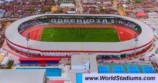 Ogbemudia Stadium best in Nigeria —Kwara dep gov