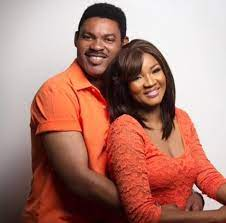 So we both understand that I'm with you is not because I have to be with you, I choose to be with you.— Omotola
