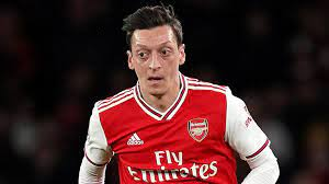 Arsenal 'Still Paying Over 90% of Mesut Ozil's Huge £350,000-a-week Wages' Despite German Joining Fenerbahce