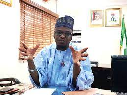 Pantami opens up on alleged ties with terrorists, school suspension