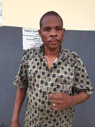 A prophet In Ogun State have been arrested for alleged rape, of 17-year-old Church member
