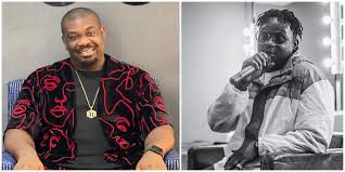 Wande Coal Exist was painful, I pleaded with him to  stay with me – Don Jazzy