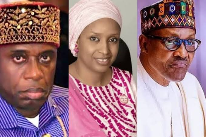 NPA, NDDC Looting: PDP Demands Amaechi, Usman's Sack, Prosecution