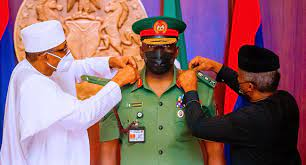 Tributes Pour In For Late COAS Attahiru, Others