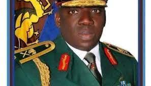 Nigeria's Chief of Army Staff Attahiru Dies in Kaduna Military Plane Crash