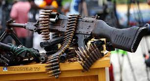 Bandits Attack Katsina Catholic Church, Kill Reverend Father