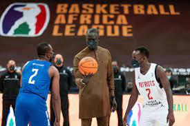 Basketball Africa League: Patriots Defeat Rivers Hoopers In Opening Match