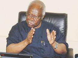 Nigeria Operating Military Govt In A Democracy — Bode George
