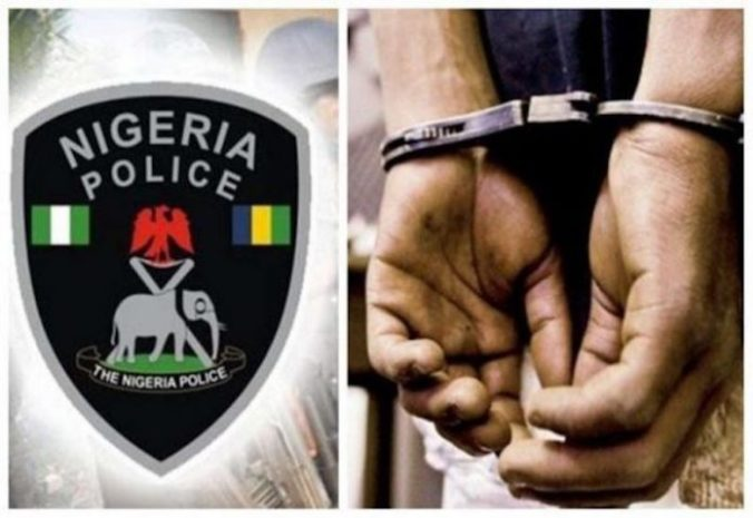 Pastor, Two Others In Police Net For Human Trafficking In Delta