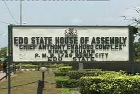 Edo Assembly passes violence against person's amendment bill