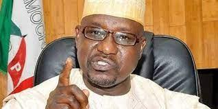 Gunmen Kill  Ahmed Gulak Jonathan's Former Aide, and  a chieftain of the All Progressives Congress (APC).