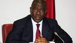 Policing in Our Country has collapsed – Ekweremadu
