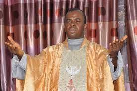 Father Mbaka announces closure of A.M.E.N