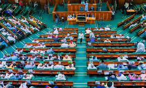 Reps Fix June 1 To Begin Zonal Public Hearing On Constitution Review