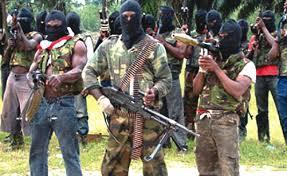 Bandits kidnap 200 students in Niger