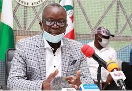 El-Rufai Is One Of Those Who Have Misled President Buhari – Ortom