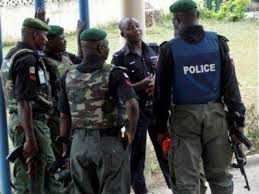 The Nigeria Police Kill Murderers Of former aide to ex-president Jonathan, Ahmed Gulak, Recover Ammunition And Vehicles
