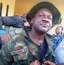 How Soldier 'Killed Harmless Man' Who Offered Him Lift From Rivers To A'Ibom